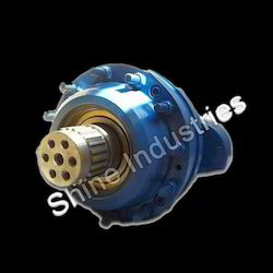 Special Purpose Gearboxes