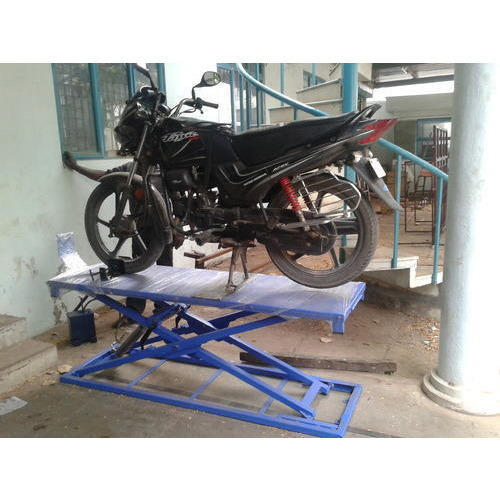 Avg Motorcycle Lift Dimensions : Hollow block making machine and lifting equipments