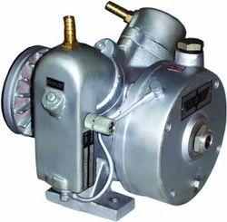 LVV 300 Oil Lubricated Vacuum Pump