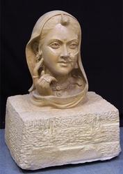 Sandstone Sculpture