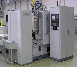 CNC Gear Cutting Machine