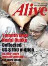 Alive Magazine Publishers