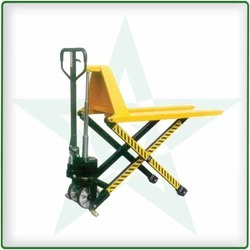 Hydraulic Pallet Truck High Lift