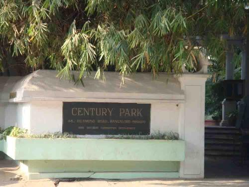 Century Park Serviced Apartments Nacons Development Company Bengaluru Id 5361489662