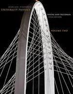 Sears And Zemansky's University Physics Book, Volume 2