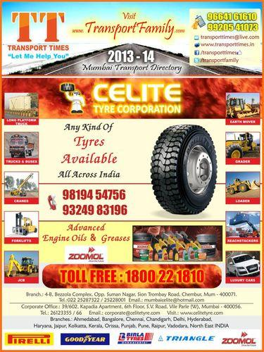 Mumbai Transport Directory