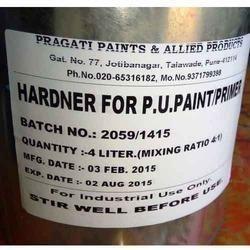 Hardener for PU Paint Primer