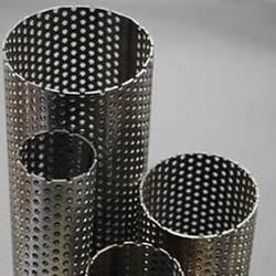 Perforated Pipe for Filter