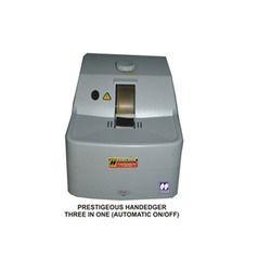 Automatic Hand Edging Machine