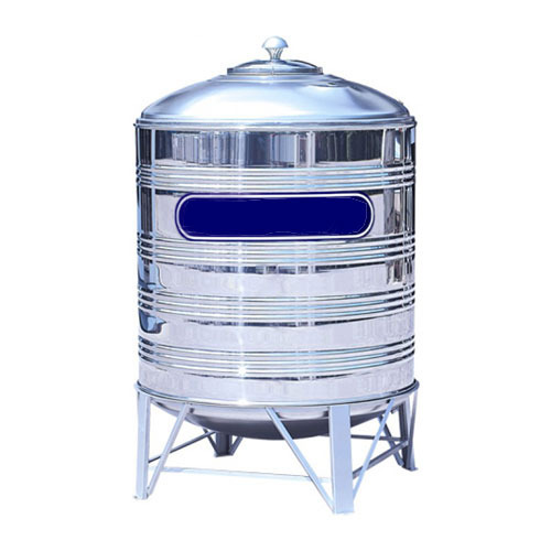 Stainless Steel Water Tank at Best Price in India