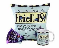 Choco- Treat For Best Friends Milk Chocolates