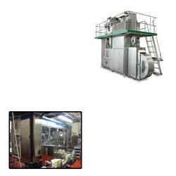 Aseptic Brick Pack Filling Machine