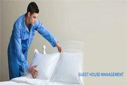 Guest House Management Service