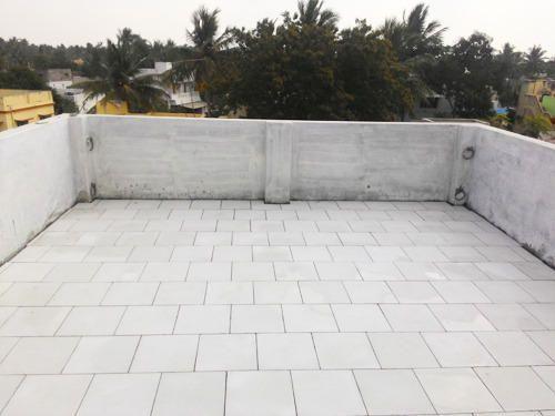 Weather Proof Tiles Front Elevation Aamphaa Showroom