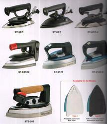Electric Steam Irons