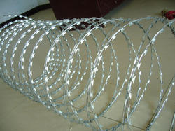 Barbed Wire Amp Boxes Manufacturer From Delhi