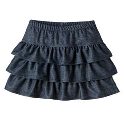 Short Girls Skirt