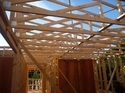 Angular Truss Work