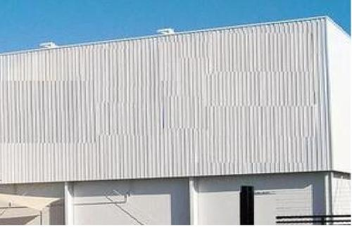 Prefab Cold Store Mail: Pre Engineered Cold Storage Building