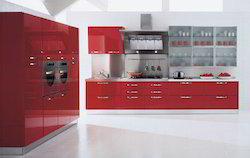 Italian Modular Kitchen - Suppliers, Manufacturers ...