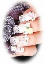Konad Stamping Nail Art Kit न ख न कल क क ट न ल
