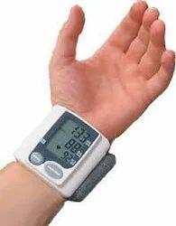 Blood Pressure Monitor Rental Service