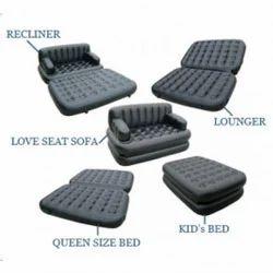 5 In 1 Air Bed Sofa
