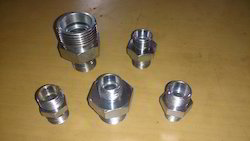Tube Fitting, Size: 1/2 inch,3/4 inch,1 inch,2 inch,3 inch, for Gas Pipe,Hydraulic Pipe,Chemical Fertilizer Pipe