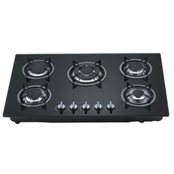 5 Burner Gas Stoves
