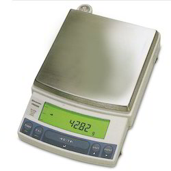 Electronic Analytical Scales