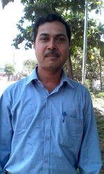 Mr. Vilas Kolambe (Works Manager)