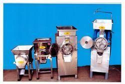 Multipurpose Grinder Machine
