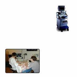 Ultrasound Machine for Hospitals