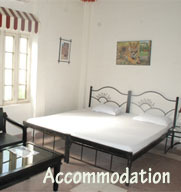 Paying Guest Accommodations