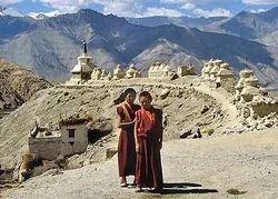 Jammu Kashmir Ladakh Tour