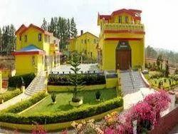 Bunglow at Panchgani