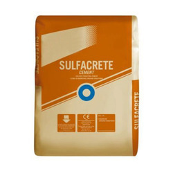 Sulphate Resisting Cement (Is: 12330 - 1988): , 14 Types of Cement And Their Practical Uses in Concrete Construction