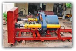 New Item - Drilling Machine Manufacturer from Vadodara