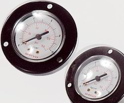 Pneumatics Pressure Gage For Textile Industry
