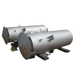 Industrial Silencer