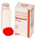 Ipravent Inhalers