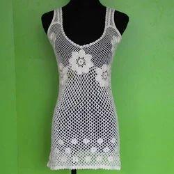 Lace Garment