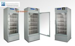 Blood Storage Refrigerators
