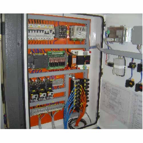 PLC Based Online Transformer Dry Out Systems - APPLIED AUTOMATION
