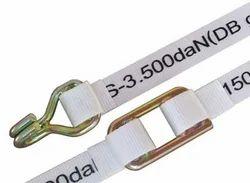 Cargo Restraint System Lashing Belt