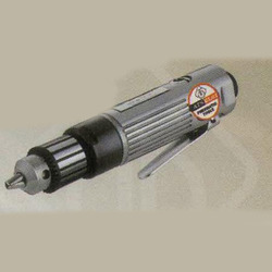 Tyre Buffer Type Drill