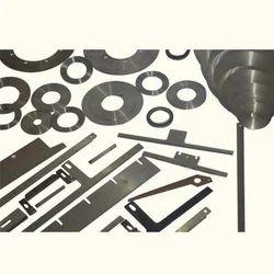 RTE Mild Steel Pouch Cutting Blades