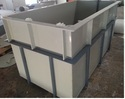 Pickling Fumes Hoods and Scrubber Tanks