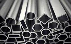 Aluminium Square Pipes