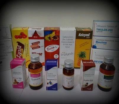 Allopathic Pharma Franchise In Shimla, Kenvish Healthcare | ID